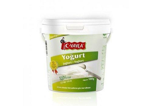 Yayla Yoghurt 3,5%
