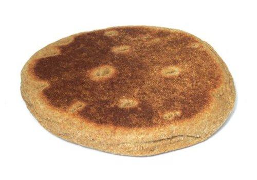 MARRAKECH - Tajinebrood bruin