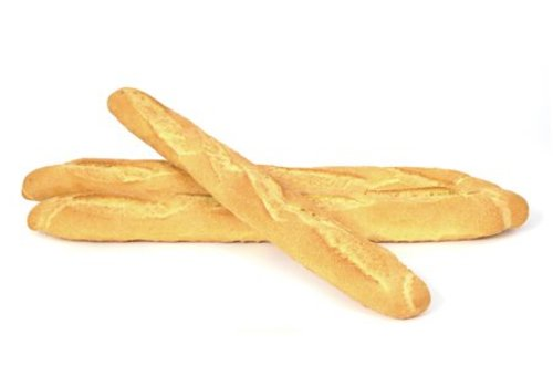 MARRAKECH - Stokbrood wit luxe