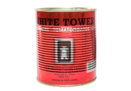 White Tower Tomatenpuree