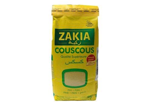 Zakia Couscous fijn