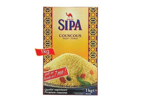 Sipa Couscous