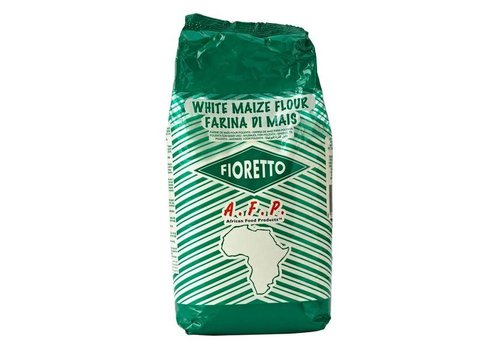 Fioretto Maïsmeel groen
