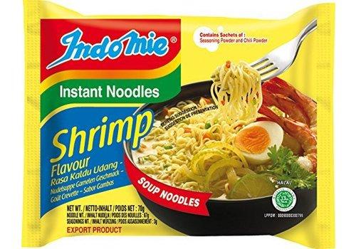Indomie Noedels garnalen 5-pack