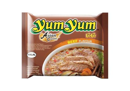 Yum Yum Noedels rund