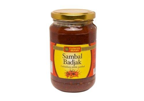 Flower Brand Sambal badjak