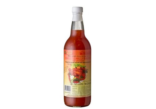 Flowerbrand Chilisaus zoet