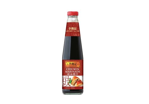 Lee Kum Kee Chicken marinade