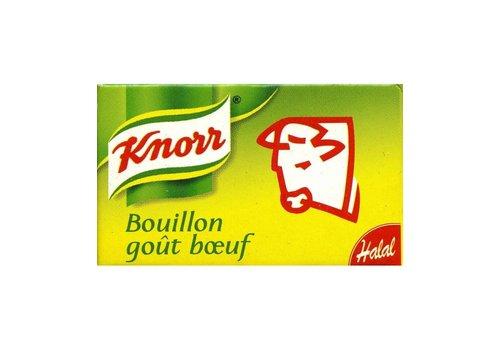Knorr Bouillon rund