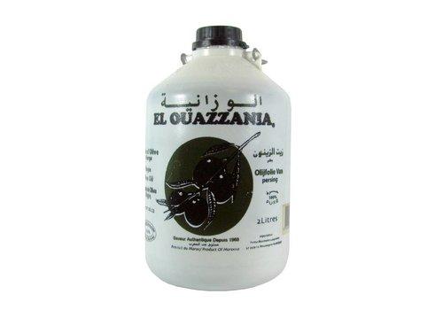 EL Ouazzania Olijfolie