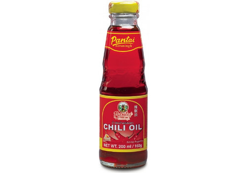Chili olie