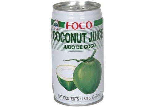 Foco Coconot juice
