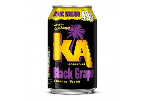 KA Black grape drink