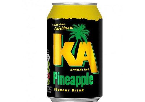 KA Ananas drink