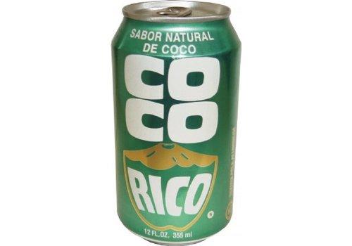 Coco Rico Cocos drank