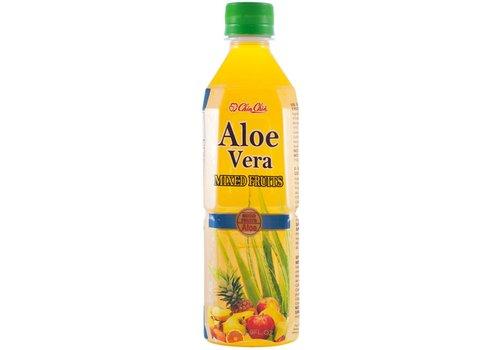 Chin Chin Aloe vera mixed fruits