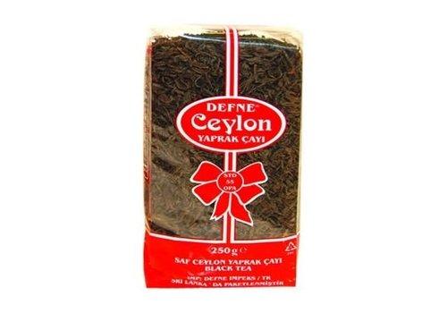 Defne Ceylon zwarte thee