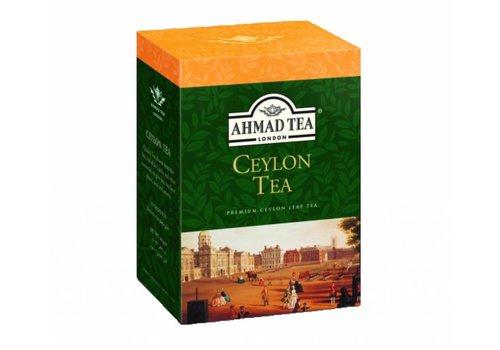 Ahmad Tea Ceylon thee