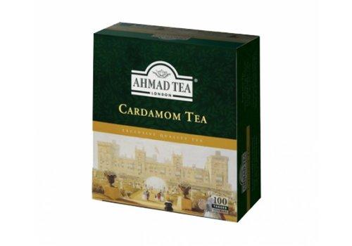 Ahmad Tea Ceylon met cardamon