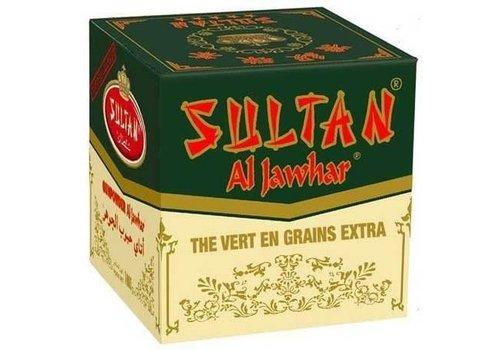 Sultan Al jawhar thee