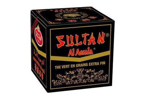 Sultan Al assala