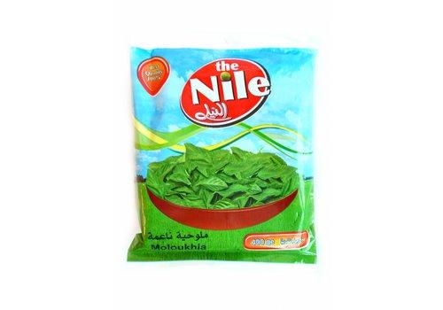 Nile Moloukhia