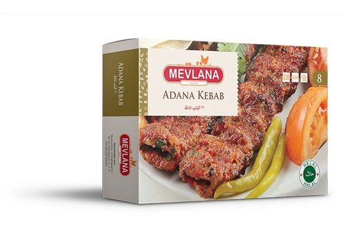Mevlana Adana kebab