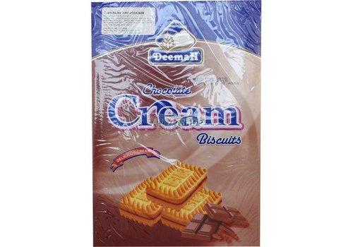 Deemah Biscuits chocola