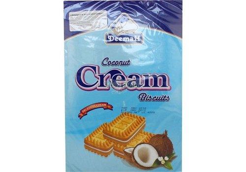 Deemah Biscuits kokos