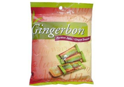 Gingerbon Gembersnoepjes