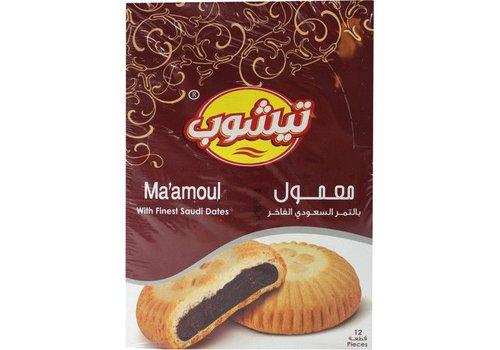 Maamoul Teashop