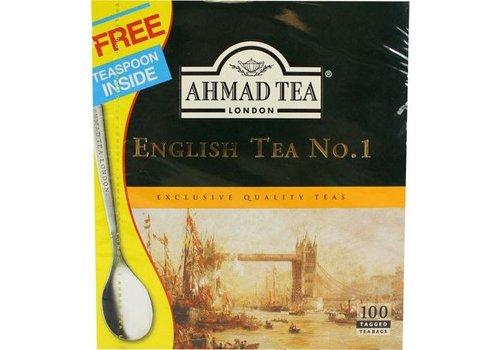 Ahmad Tea English No.1