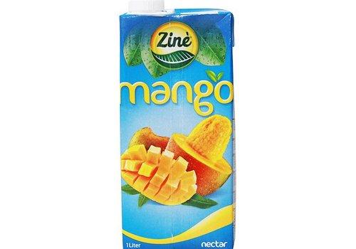 Ziné Mango sap