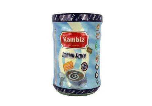 Kambiz Kashak klein