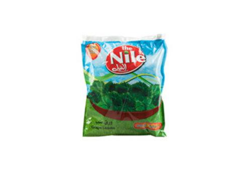 Nile Druivenbladeren