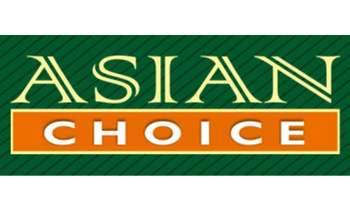 Asian Choice