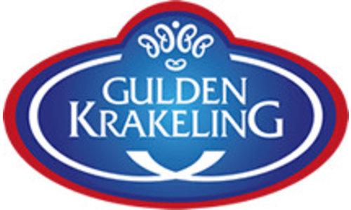 Gulden Krakeling