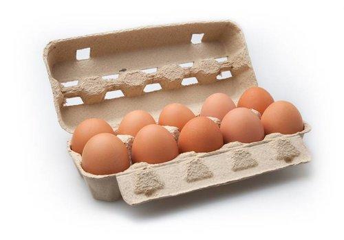 Eieren maat L