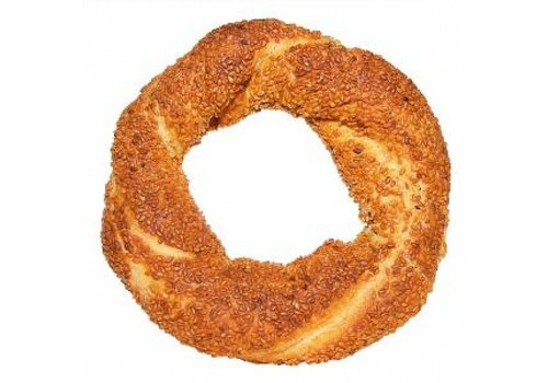 KARA FIRIN - Simit (Sesam ringen)