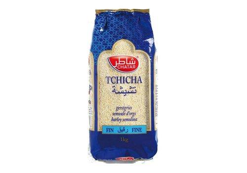 Chatar Tchicha (gerstgries)