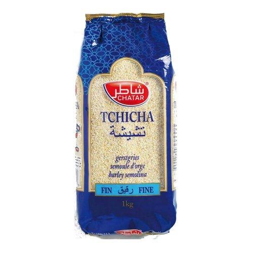 Chatar Tchicha fine (gerstgries)