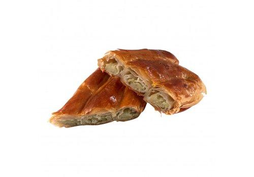 KARA FIRIN - Kol böregi met aardappel