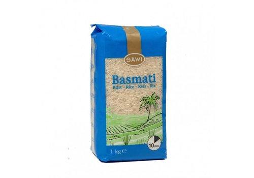 Sawi Basmati rijst