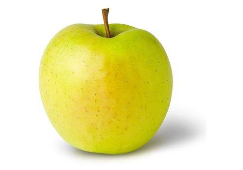 Appels Golden delicious