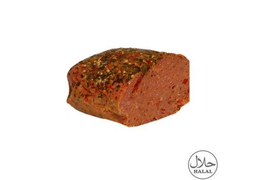 Kaddour Gebraden gehakt pikant