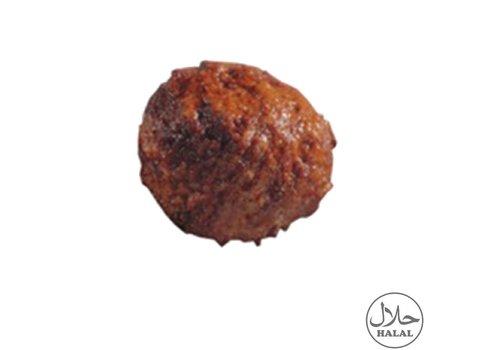 Kaddour Gebraden kalfsgehaktballen