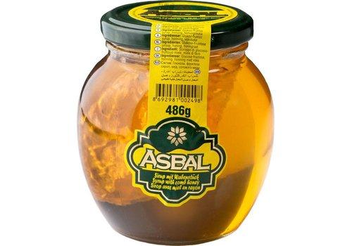 Asbal Honing met graat