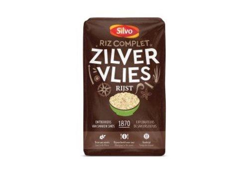 Silvo Zilvervlies rijst