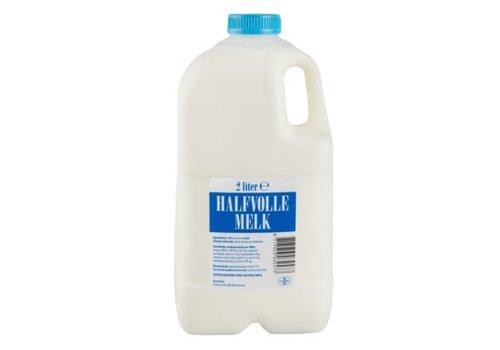Verse Halfvolle melk