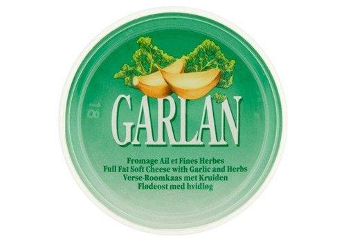 Garlan Verse roomkaas met kruiden
